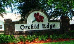 Orchid Edge House